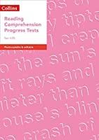 Collins Tests & Assessment - Year 4/P5 Reading Comprehension Progress Tests
