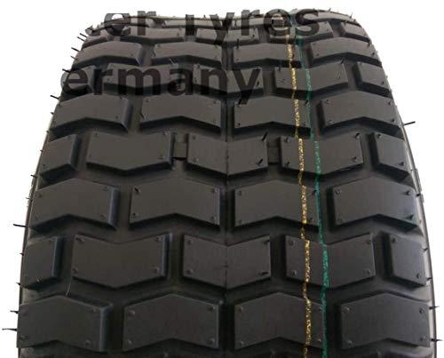 NaRubb 11x4.00-5 S2101 - Neumático para tractor cortacésped o cortacésped (11x4-5)