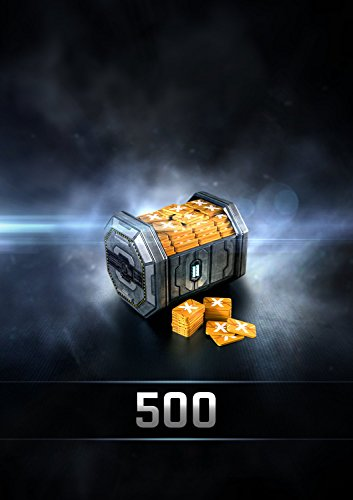 EVE Online: 500 PLEX [PC Instant Access - CCP Games]