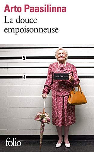 La douce empoisonneuse eBook: Paasilinna, Arto, Colin du Terrail, Anne:  Amazon.fr