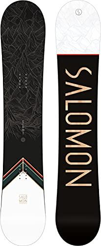 Salomon Sight Wide Mens Snowboard Sz 166cm