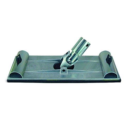 HaWe 5016.1 Stiel-Schleifer 240x85mm aus Aluminium