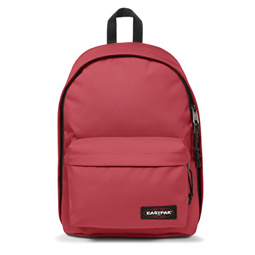 EASTPAK OUT OF OFFICE Mochila tipo casual, 44 cm, 27 liters, Rosa (Rustic Rose)