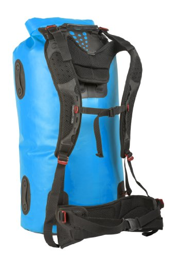 Sea to Summit Unisex Backpack, Blue, 120 Liter