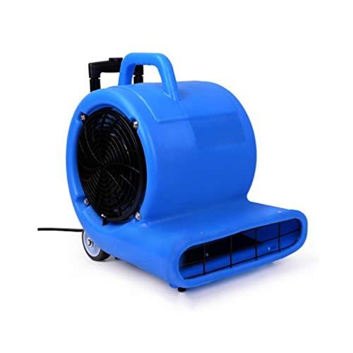 ESTEAR Gebläse Luftentfeuchter Trockner Hochleistungsboden Industrie 220 V Starke kommerzielle Staubentfernung DREI Gänge zur Einstellung der Windgeschwindigkeit