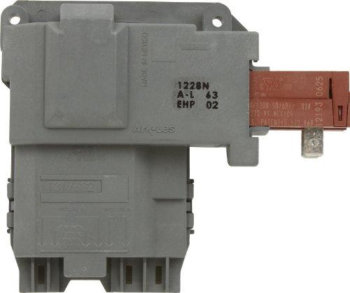 Frigidaire FM 131763202 Electrolux Combo Lavadora/Secadora Cierre de Tapa de Puerta o Montaje