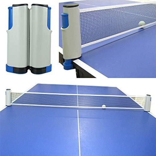 LYZ Portátil de Ping-Pong Neto