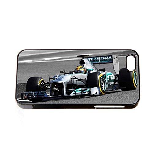 Case Fanatic Lewis Hamilton F1teléfono para iPhone 64,7Libre P y P.