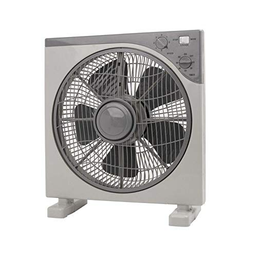 Vanguard Hydroponics Boxventilator Box Fan Ventilator Grow Umluftventilator