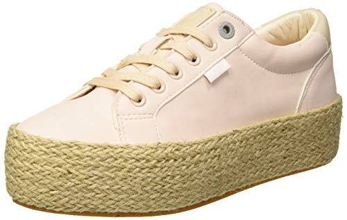 MTNG Attitude 69492, Zapatillas para Mujer, Beige (Yoda Rosa Claro C45022), 39 EU