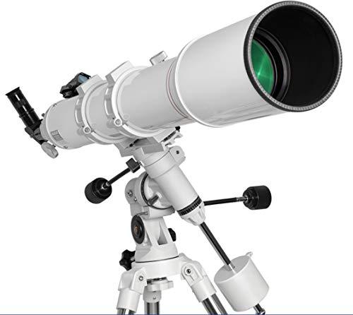 BOC Astronomisches Teleskop, Sternenbeobachtungsteleskop, Professionelles Teleskop, Hochleistungsteleskop, Hochauflösendes Teleskop, Teleskop Für Erwachsene,C,Fernrohr
