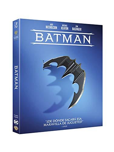 Batman Blu-Ray - Iconic [Blu-ray]