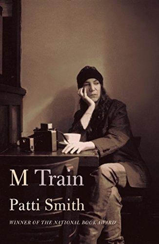 Image of M Train (KNOPF)