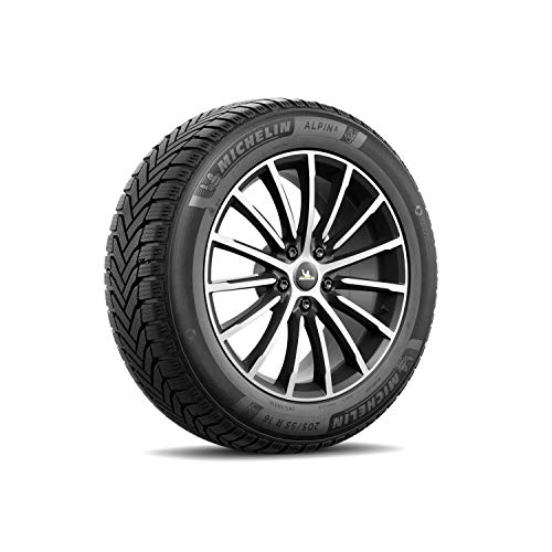Reifen Winter Michelin Alpin 6 205/55...