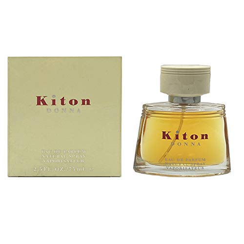 75 ml Kiton - Donna Women Eau de Parfum EDP Spray