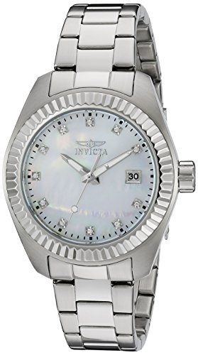 Invicta 20351 Specialty Orologio da Donna acciaio...