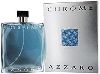 Azzaro Chrome by Azzaro Eau de Toilette Natural Spray for Men 200ml