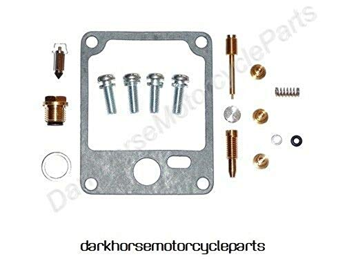CARB REP KIT:YAM XV700 84-87, Manufacturer: K&L, Part Number: 721078-AD, VPN: 18-2414-AD, Condition: New -  K&L Supply