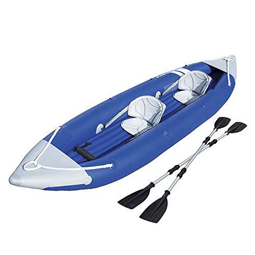 Battitachil opblaasbare kano 3 personen stormboot rubberboot opblaasbare boot vaste bodem visboot 4 personen driftboot kajak visboot kajak toutdoor rubberboot