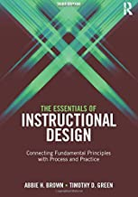 The Essentials of Instructional Design