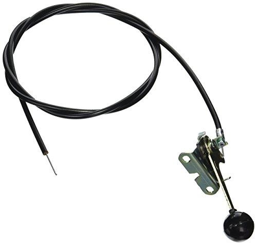 Oregon 60-522 Control Cables, Black