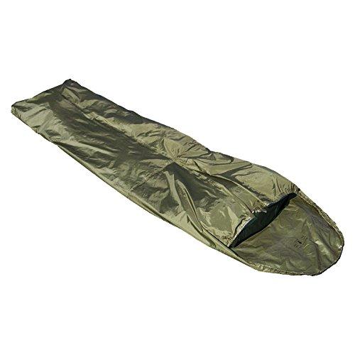 HIGHLANDER Kestrel Rip Stop Bivi Bag - Olive - One Size