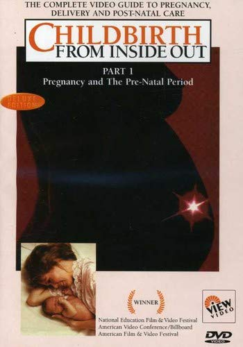 Childbirth from Inside Out - Part 1 [1990] (REGION 1) (NTSC) [UK Import]