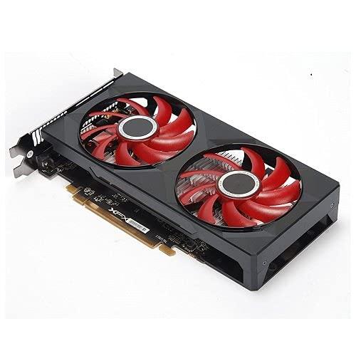 VGA XFX Radeon RX550 2GB Core