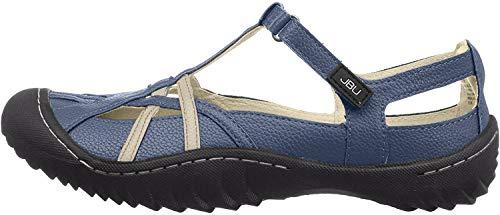 Women's JBU, Dune Shoe Denim 8 M