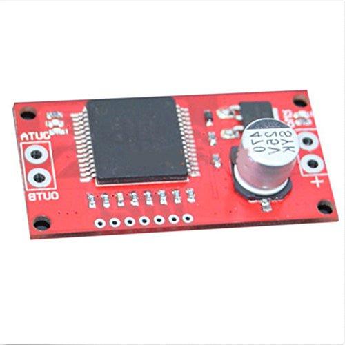 30A Mini VNH2SP30 Stepper Motor Driver Monster Moto Shield module For Arduino