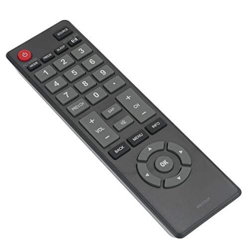 NKF NH310UP Remote Control for Emerson TV LF501EM4A LC391EM4 LF320EM4A