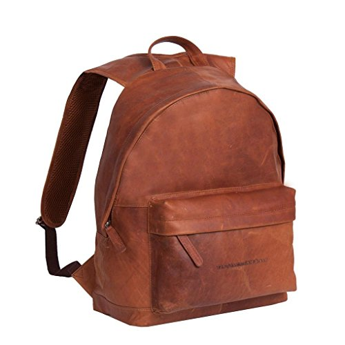 The Chesterfield Brand Stirling Rucksack Leder 42 cm Laptopfach