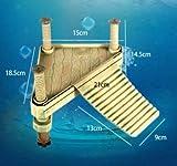 NFF-07 - Piattaforma galleggiante piccola tartaruga rettile PlayTerrace