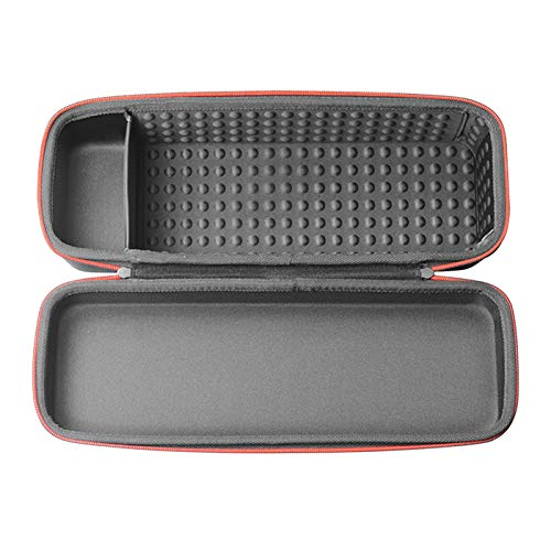 PQZATX Curling Stick Nylon Organizer Portable Storage Bag Carry Case Shockproof Travel Pouch Wear-Resistant for Airwrap