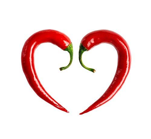 Fruits et légumes semences nouvelles semences corne de tomate Légumes verts 400 grains de sac de couleur