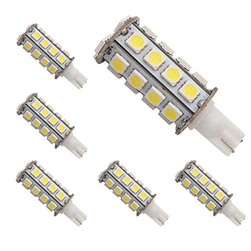 GRV T10 921 194 30–5050 SMD Ampoule LED Lampe Super Lumineux DC 12 V