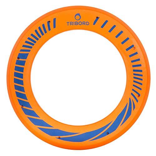 Olaian Frisbee - Anillo suave, color naranja