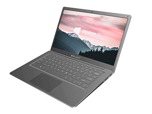 Portátil Innjoo Voom Laptop MAX Intel Celeron N3350/6GB/64GB eMMC/14.1'/Win10/PRETO Teclado Portugues