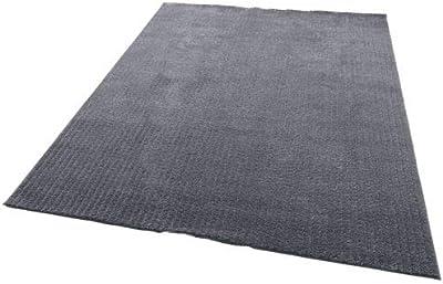 Niceday(ナイスデイ) ラグ ネイビー 190×240 (約3畳) 床暖房/ホットカーペット対応、機能:蓄熱/保温効果 34103307
