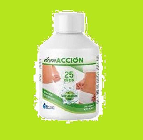 Science & Health Sbd Drenaccion 500 ml 500 ml