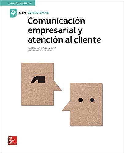 LA - Comunicacion empresarial y atencion al cliente.