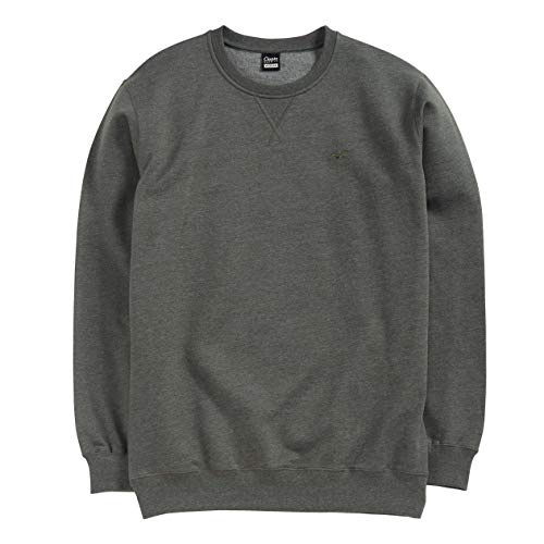 Cleptomanicx Herren Printshirt oliv L
