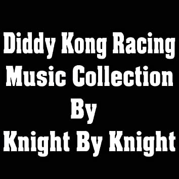 Diddy Kong Racing Music Collection