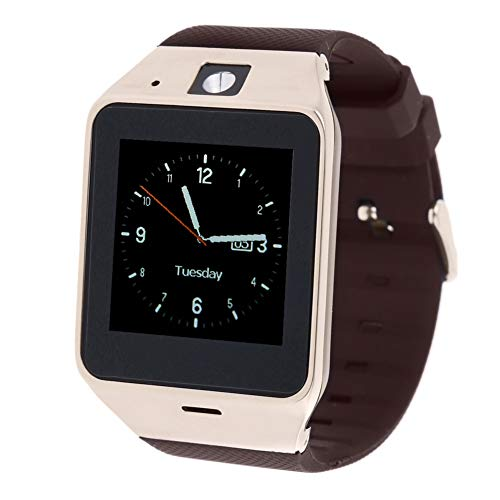 Asiproper gv18Bluetooth SmartWatch SIM-Karte Armbanduhr mit NFC Funktion