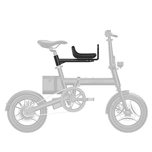Asiento De Seguridad Para Bicicletas, Portabicicletas De Seguridad Plegable, Asiento De Bicicleta...