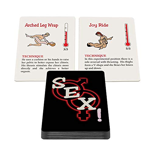 Position Card Game