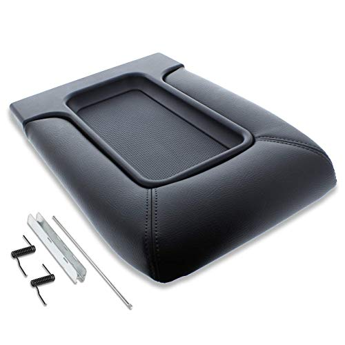02 silverado center console - 6