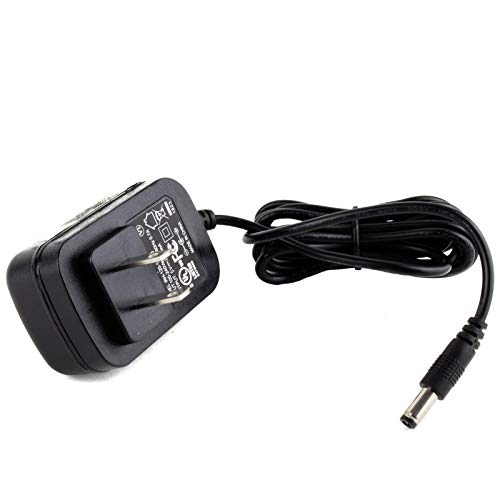 MyVolts 5V Power Supply Adaptor Compatible with Mecool M8S Pro L Android TV Box - US Plug