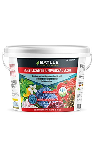 Semillas Batlle 710642unid Engrais Universel, 6 kg