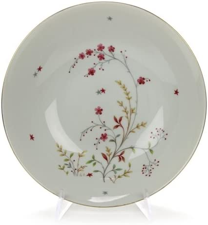 Clarice by Baronet Sales Max 45% OFF China Round Vegetable Bowl